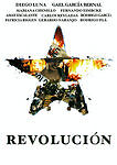 Revolucion (DVD, 2011) Spanish Language, New