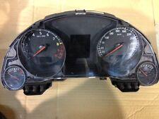 04 Lamborghini Gallardo gauge cluster tachometer speedometer for 6sp car