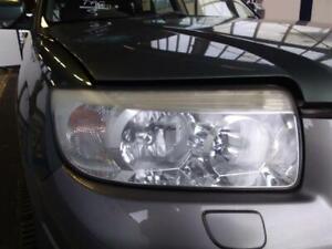 HEADLIGHT SUBARU FORESTER MK2 FL (SG5) 2002 TO 2008 DRIVERS Headlamp & WARRANTY
