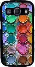 Cover per Samsung Galaxy ACE 4 con stampa  Tavolozza Colori