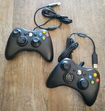 Wired USB Game Controller for Microsoft Xbox 360 & Windows PC