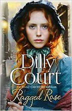 Ragged Rose, New, Court, Dilly Book