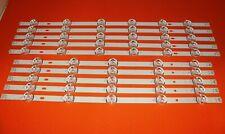 NEW LED Backlight Set for LG TV 55LB5800 55LB580N 55LB5700 55LB650V
