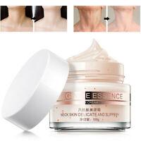Six Peptides Neck Cream Anti Aging Wrinkle Whitening Firming Neck Mask