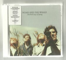 Noah and the Whale - 'The First Days of Spring'