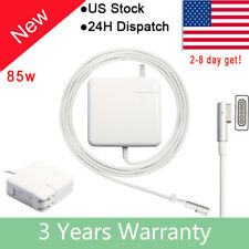 """85W Adapter Charger A1172 A1222 For Apple Macbook Pro 13"""" 15"""" 17"""" AC Power Cord"""