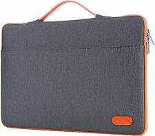"ProCase 14 - 15.6 Inch Laptop Sleeve Case Protective Bag for 15"" MacBook Pro/ HP"