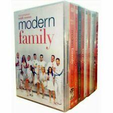 Modern Family:   Seasons 1-10   **US SELLER**   Brand New Factory Sealed