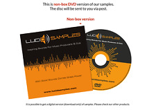 Complete Trance Vol. 5 - Samples Kits for Creating Trance Music