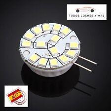 Ampoules blancs pour la salle de bain, G4