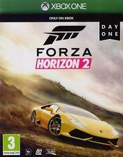 Forza Horizon 2  (Microsoft Xbox One, 2014) (Used)