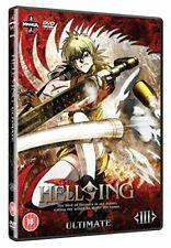 Hellsing Ultimate Volume 3 [DVD].