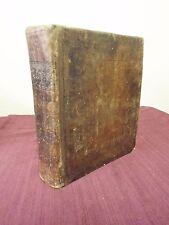 1812 KJV Bible - First Vermont Bible