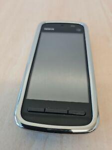 Nokia 5230 - Brown (T.Mobile EE) Smartphone