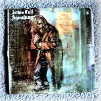 JETHRO TULL AQUALUNG ALBUM LP 1971 REPRISE MS 2035 Ian Anderson
