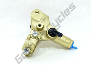 Ducati 800ss 900ss 1000ss Brembo 13mm Clutch Master Cylinder 800 900 1000 SS