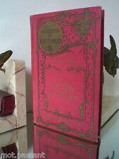 BRETAGNE. Au Pays des Binious/ Gaston Sevrette. 1re Edt Bibl. Pt Français 1927.