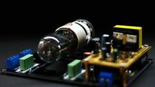 DC12V Car 6N8P (6H8C 6SN7) Tube Valve PreAmplifier Board Audio DIY Pre-amp