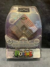 Rubik's Cube Electronic Puzzle Game Ice Edition Single & Multiplayer Brand NEW