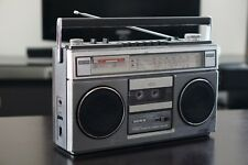 Sony CFS-555 Retro Cassette Tape Player Boombox