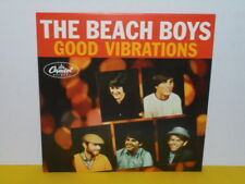"MAXI SINGLE 12"" - THE BEACH BOYS - GOOD VIBRATIONS - FARB VINYL"