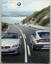 V10818 BMW Z4 ROADSTER & COUPE
