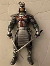 Marvel Legends Silver Samurai