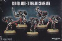 Todeskompanie der Blood Angels Games Workshop Warhammer 40.000 GW 40k 41-07