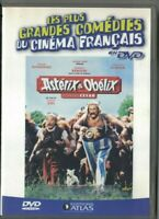 DVD ASTERIX ET OBELIX CONTRE CESAR CLAUDE ZIDI OCCASION