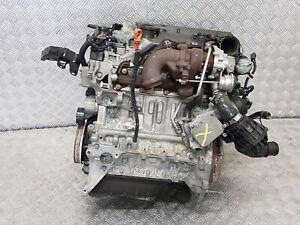 Moteur - Peugeot Bipper / Citroen Nemo 1.4Hdi 70ch type 8HS - 61 132 kms