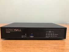 SONICWALL / DELL TZ300 / Network Security Appliance Firewall (no power brick)