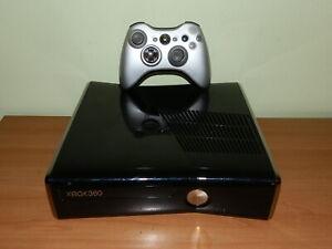 XBOX 360 S PEZZI DI RICAMBIO + CONTROLLER (leggi descrizione)