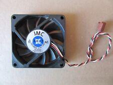 Ventola di raffreddamento JMC 7015-12MS 12V 0.25A 3-Pin Raffreddamento 70 x 70 x 15mm Testato