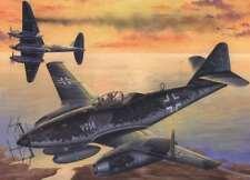 Hobby Boss  *HobbyBoss* 1/48 Messerschmitt Me 262A-1a/U2 (V056) #80374
