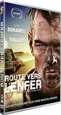ROUTE VERS L'ENFER - DVD NEUF