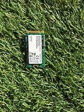 New Intel pro 120gb SSD mSATA M.2 hard Drive HDD HP 768469-001 ssdscihf120a4h