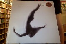 Gone is Gone s/t LP sealed clear grey colored vinyl + mp3 download Mastodon