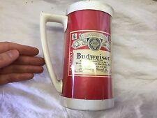 Vintage Budweiser King of Beers Cup store#D3