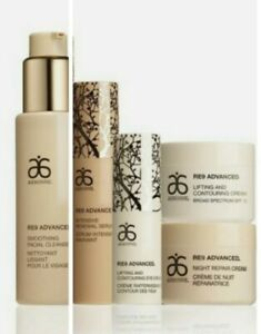 RE9 Advanced Lifting & Contouring Set (5 products)