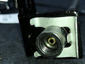 Brake Hydraulic Hose Front Left ACDelco GM Original Equipment 176-1908