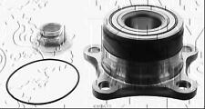 Kit Rodamiento De Rueda Trasera Para Toyota Celica AWB673