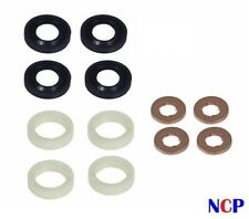 PEUGEOT CITROEN FIAT FORD MINI VOLVO DV6 1.6 HDI DIESEL INJECTOR SEAL WASHER KIT