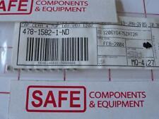SMD Condensador 2,7pF 50V ; C0G ; 0603 500x ; C0603C279C5GAC7867