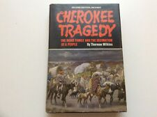 Cherokee Tragedy - Thurman WIlkins - 1986 HCDJ - 2nd Edition Revised