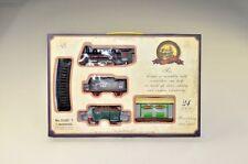 Eisenbahn mit Schienen für Kinder