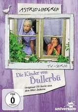 DIE KINDER VON BULLERBÜ komplette TV-Serie ASTRID LINDGREN 2 DVD Box NEU wir aus