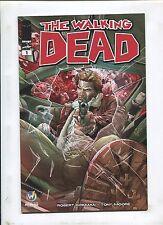 THE WALKING DEAD #1 (9.2) WIZARD WORLD PHILADELPHIA COMIC CON VARIANT!