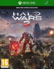 Jeu XBOX ONE HALO WARS 2