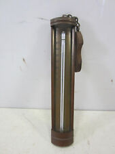 Vintage Taylor Home Candy Thermometer