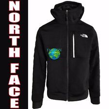The North Face Men's Size Small Spacer HD Thermal Hoodie 3D Fleece Jacket Black